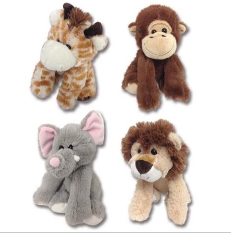 Cheapest Stuffed Baby Jungle Animal Plush Toys Buy Stuffed Baby
