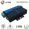 TCP/IP Ethernet to Serial DB9 RS232 RS485 RS422 Server Converter 4 CNC PLC