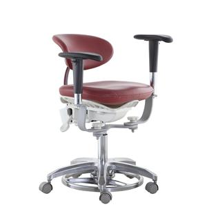 2019 New Style Dynamic Chair Dental With Armrest Foot controlled