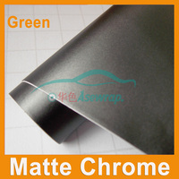 New product 2016 matte chrome 3m car vinyl wrap Sold On Alibaba