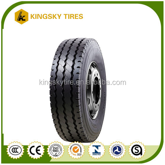 295/80r22.5 best chinese brand truck tire used in united states