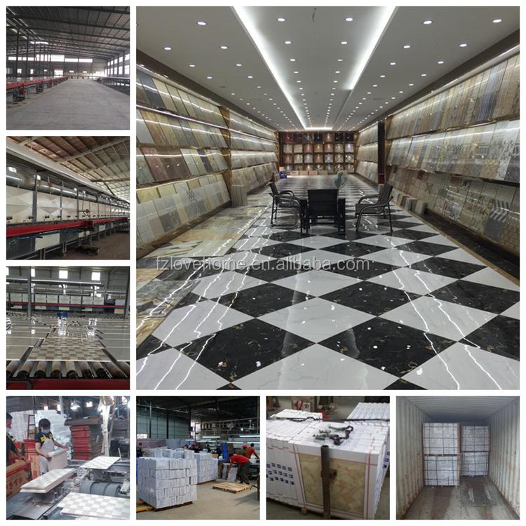 Foshan Ceramic Factory 3d Hd Inkjet Bathroom Ceramic Wall Tile ...