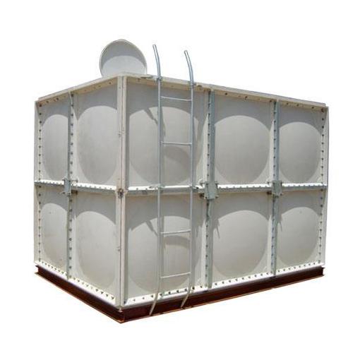 高い技術材料グラスファイバー水タンク貯蔵タンク