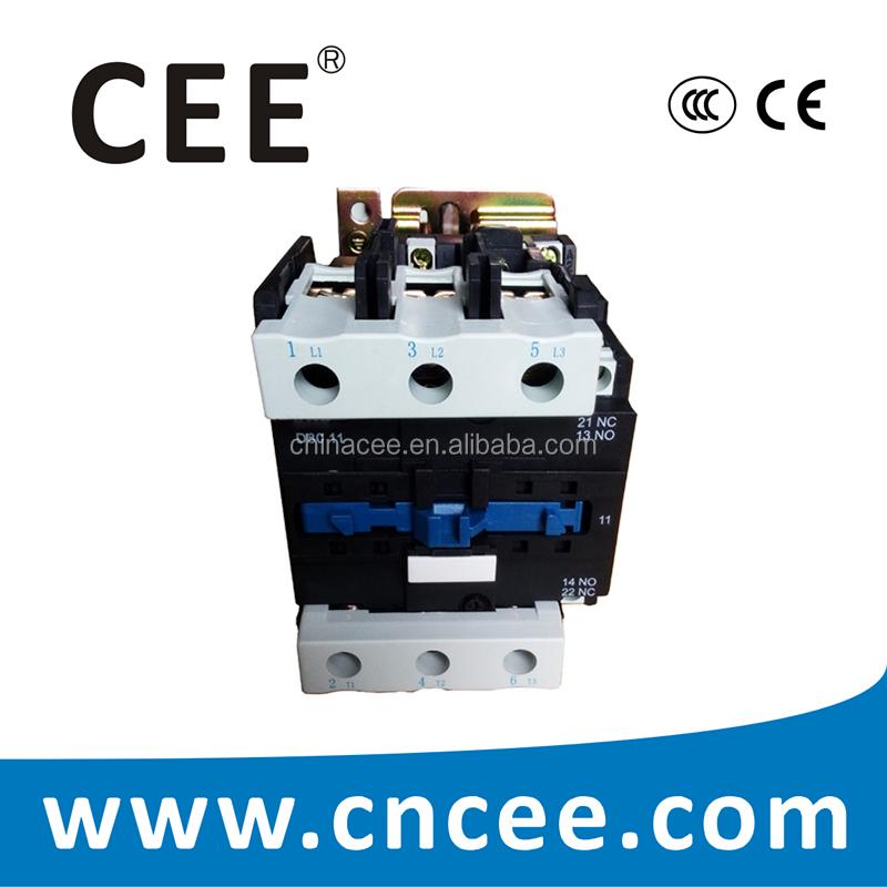 110V Coil 25 Amp LC1 D09 10 Telemecanique Contactor