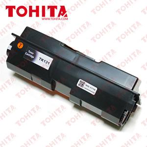 Toner cartridge of TOHITA original quality for Kyocera TK-131 TK131 TK 131  compatible toner Mita FS1300D FS1300DN FS1300DTN 1350