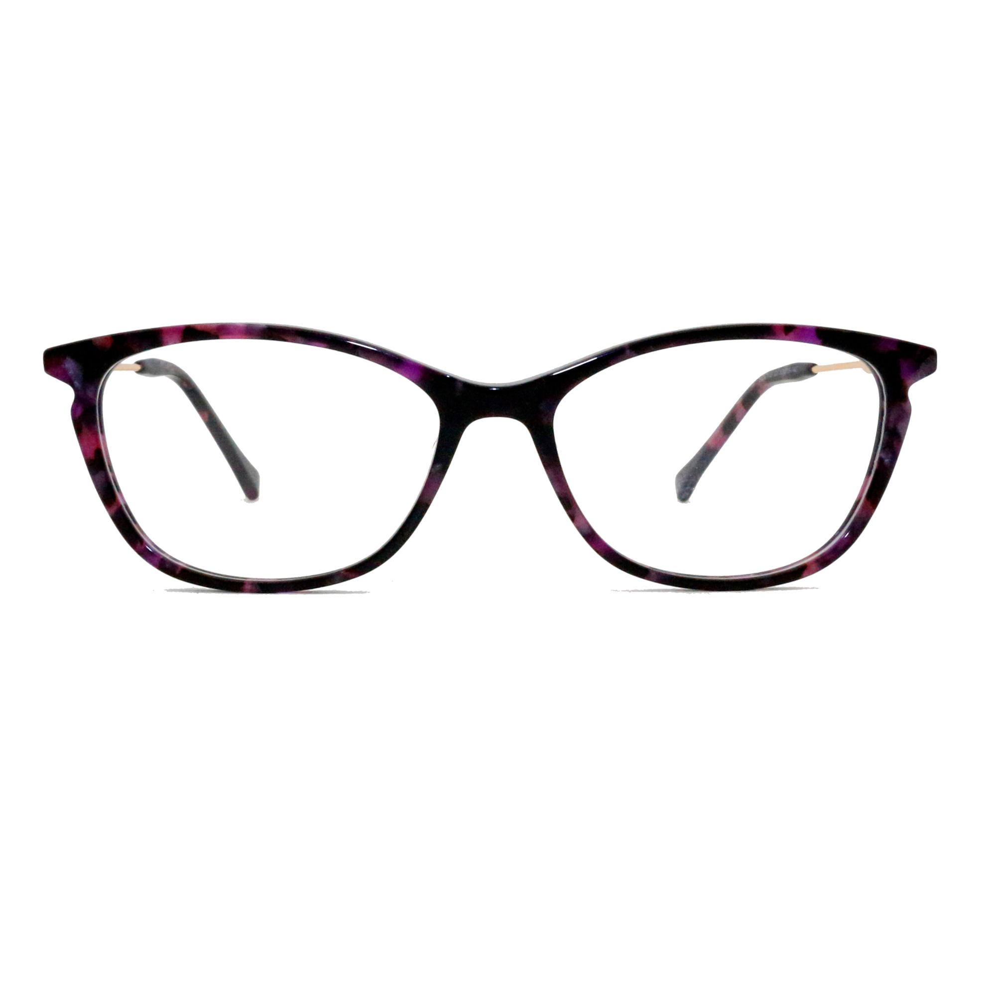 3566118a3dc1 2018 hot sale china wholesale Fashion Optical aetate Metal Eyeglasses frame  in stock no MOQ in
