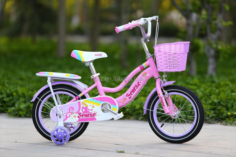 kids bike girl bicycle children toy boy bike for sale