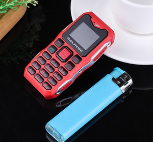 c1ebeb0d60 hot 1.0inch Melrose S10 smallest rugged bar phone