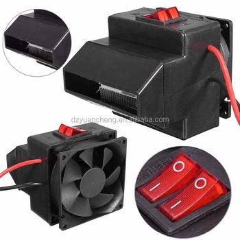 Auto Heater Fan 12 V 300 W Ptc 12 V Elektrische Auto Kachel Mini 12