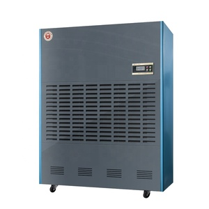High quality industrial dehumidifier 220V 60HZ three phase 480L per day