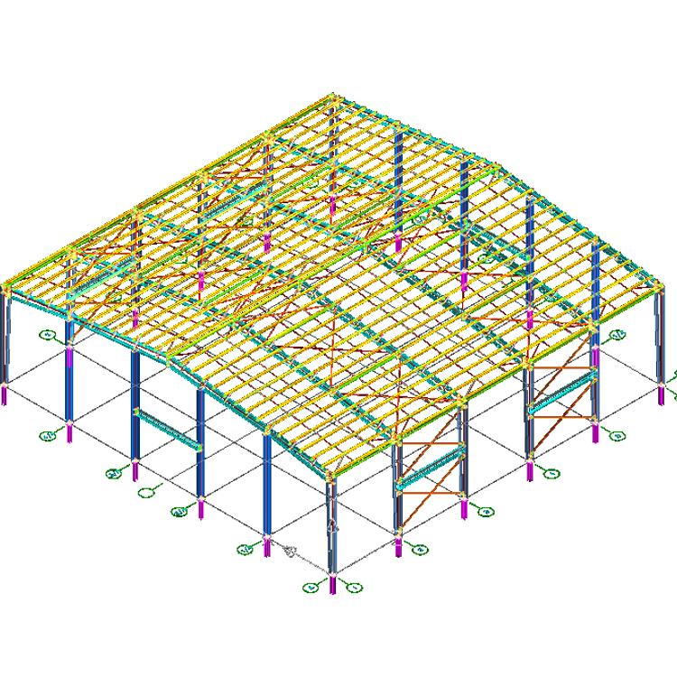 Steel Structure Design Pdf Warehouse - Buy Steel Structure Warehouse  Design,Steel Structure Design,Steel Structure Design Pdf Product on  Alibaba com