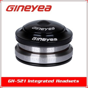 1 1/8 to 1 1/4 Headset Carbon Bike Tapered Tube Bicycle Gineyea GH-521
