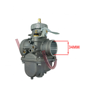 Wholesale mobility scooter motorcycle carburetors fit for VM34