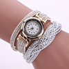 watches ladies fashion watch leather belt watch, vintage leather watches,diamond brand watches