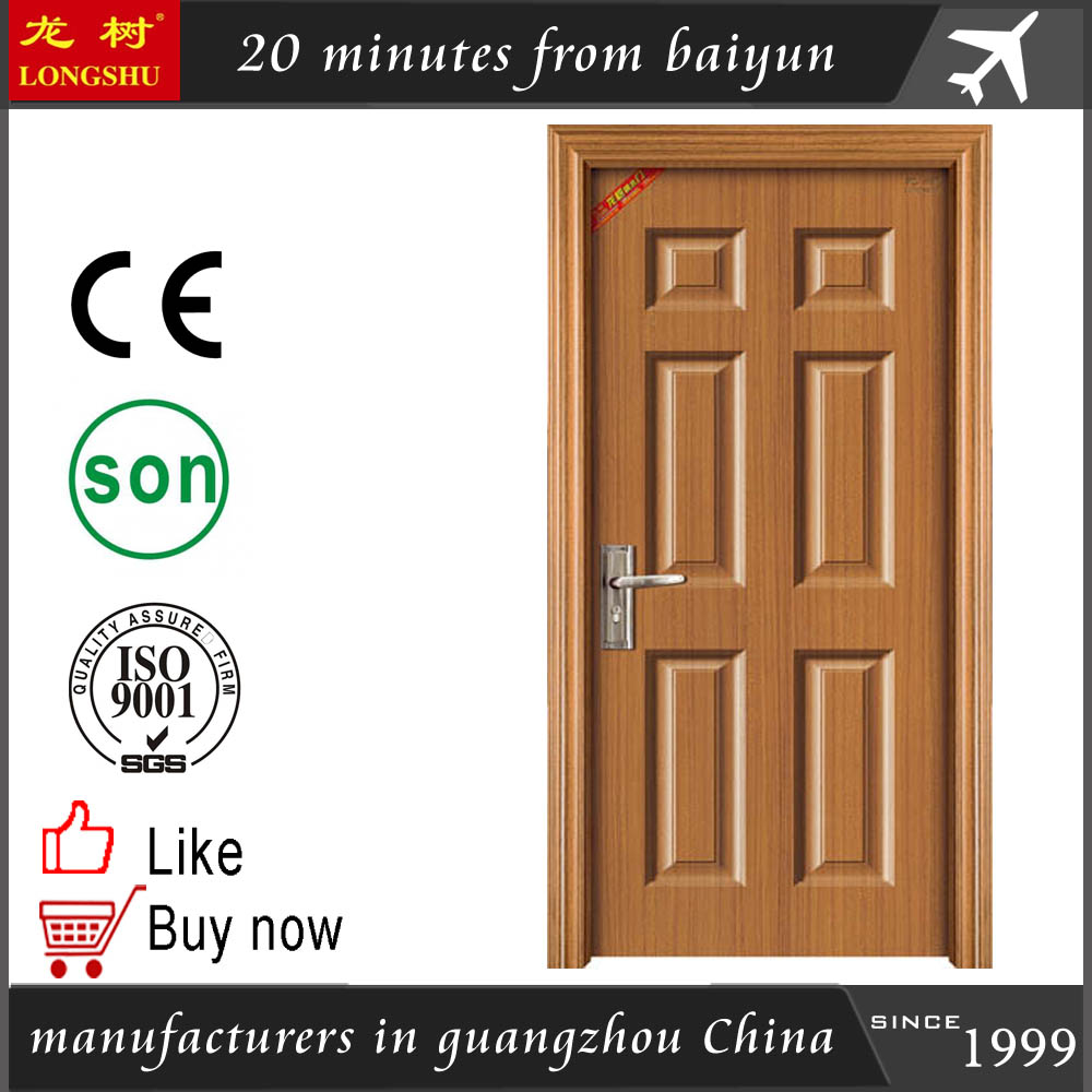Hot Sale Cheap Price Steel Wooden Armored Door in Italy