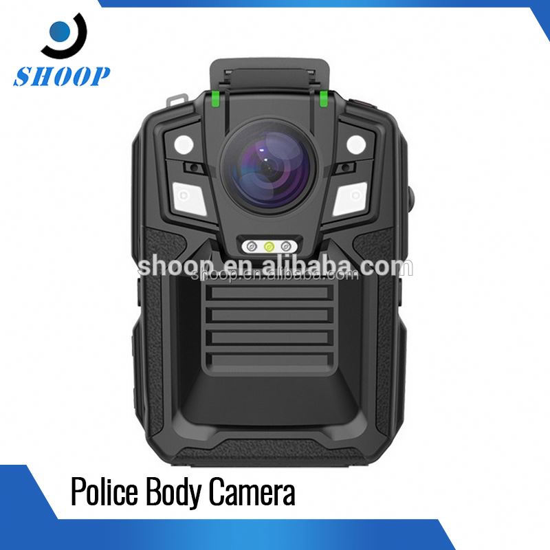 body cameras police support Time/ Date/ ID Stamp and External Camera