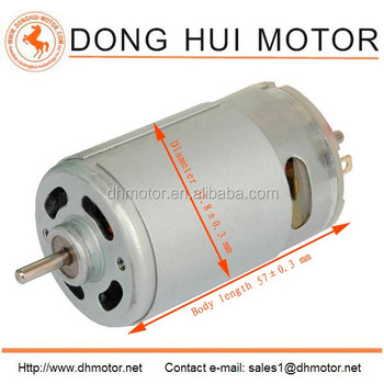 14 4 v 20000 rpm micro brushless moteur pour perceuse sans for 100000 rpm electric motor