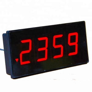Promotional Souvenir Mini Digital LED Programmable Countdown Timer