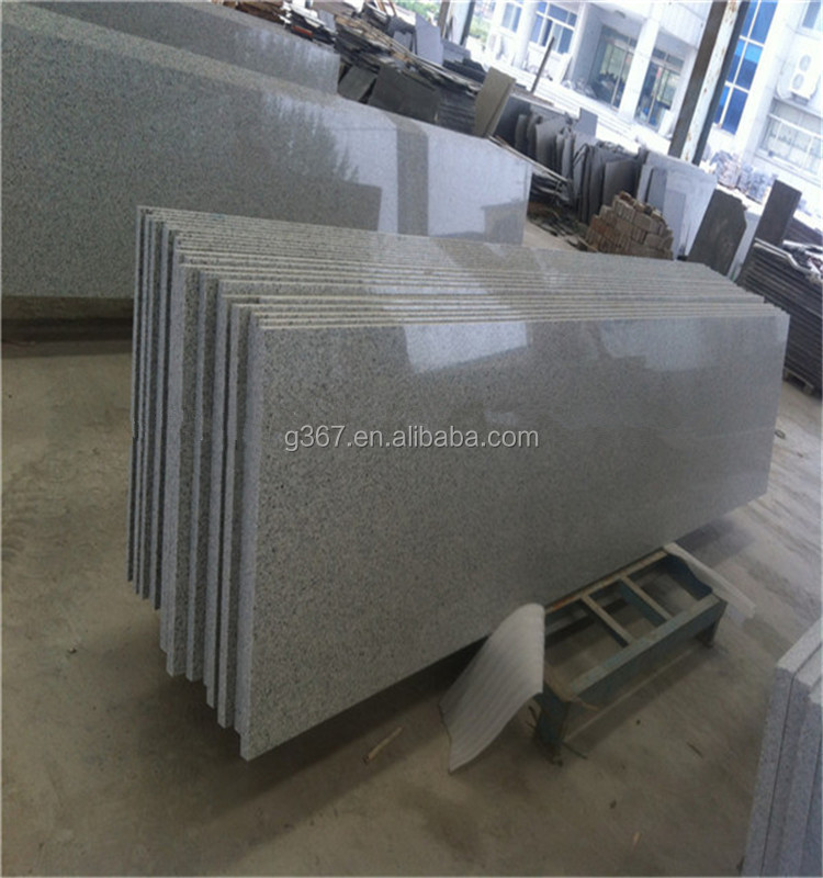 China wholesale price top quality kashmir white granite