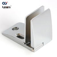 90 degree cabinet glass door hardware hinge