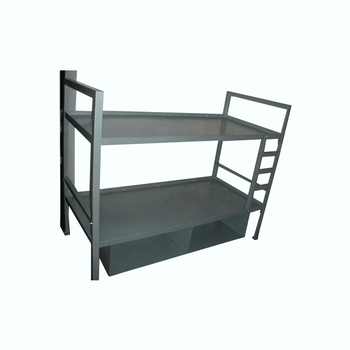 Bolt On Construction Furniture Jail Cell Bed Of Typical Cell Buy