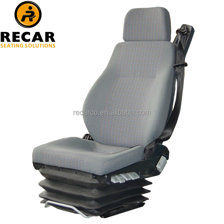 Isri6800 Replacement Luxury Air Suspension Volvo Truck Seats - Buy Volvo  Truck Seat,Air Suspension Volvo Truck Seats,Isri6800 Replacement Luxury Air