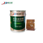 MINGSHIDA epoxy wood paint High Gloss UV coating liquid clear top coat