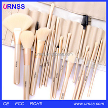 It makeup brushes set and it cosmetics travel brush set