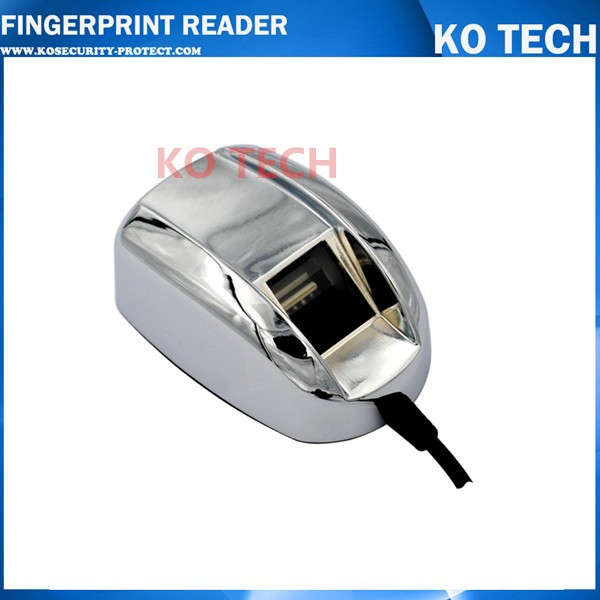 KO-ZM80 Mini USB Biometric Fingerprint reader fingerprint Lock for your computer