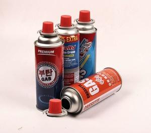 190g butane gas cartridge