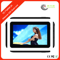 1024*600 screen android 10.1 A33 tablet pc manual