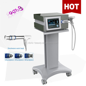 Foot pain relief physiotherapy equipment shockwave machine / Extracorporeal wave therapy equipment SW9