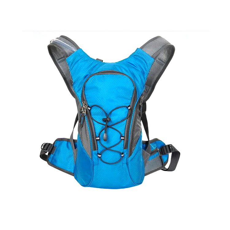 China supplier sale cycling drinking hydration backpack with water bladder bag
