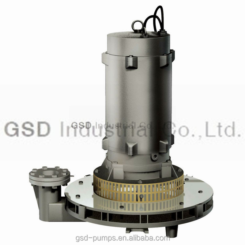 AR sewage aerators for wastewater treatment OEM available