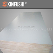 2.7mm White Polyester Plywood
