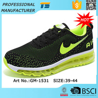 Brand Running Air Fashion Men Sport Shoes