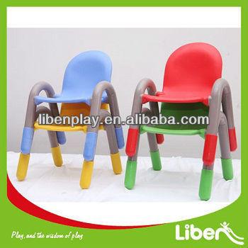 Alta calidad silla para ni os de pl stico comedor escolar for Sillas para bebes walmart