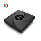 2019 Original Factory Android 9.0 Google Certified TV BOX Ram 2GB ROM 16GB with Voice Control Dual Wifi Android TV BOX