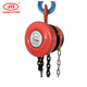 9t handling Hsz manual chain block/portable lever hoist frame 9t manual lifting equipment