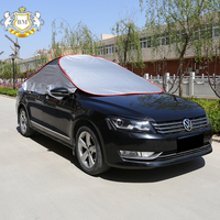 Water resistant & flame retardant factory produced Car Cover made in China