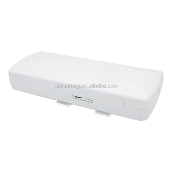 openwrt 2.4Ghz 5GHz dual band 1167Mbps Outdoor CPE QCA9531+QCA9886 Chipset wireless access point router