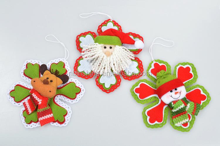 colgante decoracion arbol de navidad ornamento senta adornos de navidad