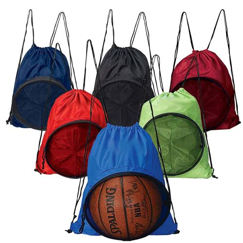 Mode Style Basket-Ball Sport Cordon Sac À Chaussures
