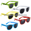 Fashion designer branded promotional sunglasses from China sun glasses manufacturers