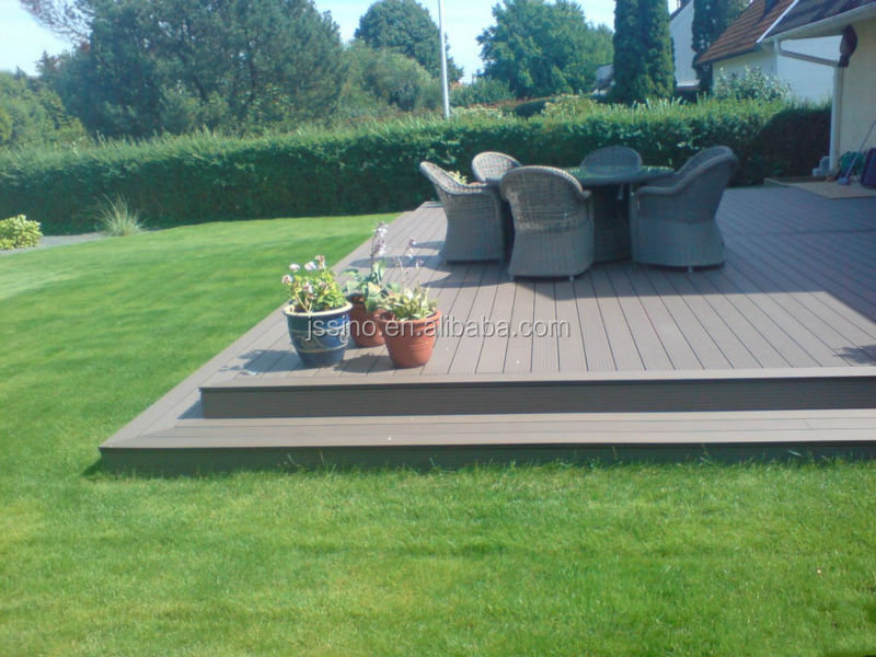 Wood plastic composite products, composite lumber, best outdoor deck covering material for deck building