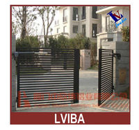 sliding gate designs for homes&sliding driveway gates/sliding gate price