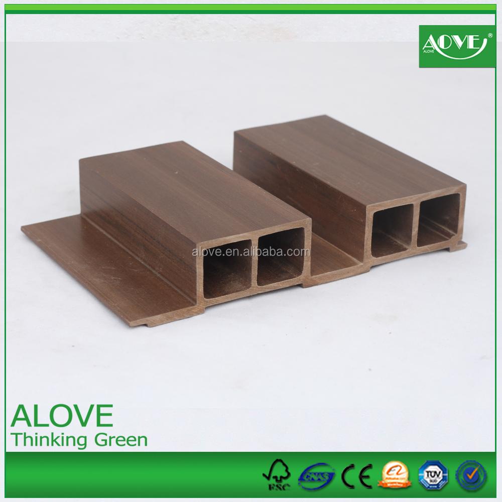 4x8 pvc board waterproof pvc wall panel wood plastic posite