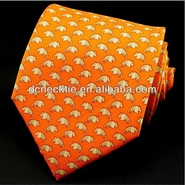 nuovi prodotti caldi taglia 40 salvare 100 Seta Animale Stampato Cravatta - Buy 100 Seta Animale Stampato Cravatta  Product on Alibaba.com