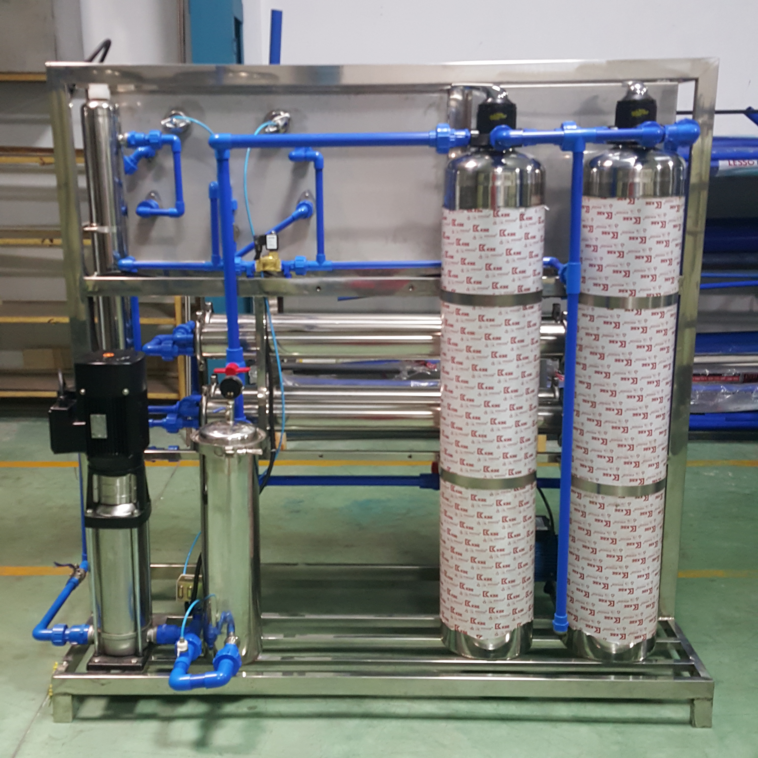 Cheap Price Ro Desalination Best Quality Buy Ro Desalination Ro