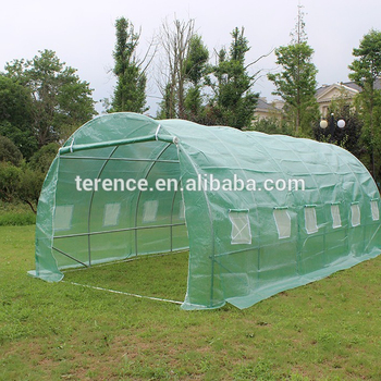 200 Micron Agricultural Plastic Film Greenhouse Film